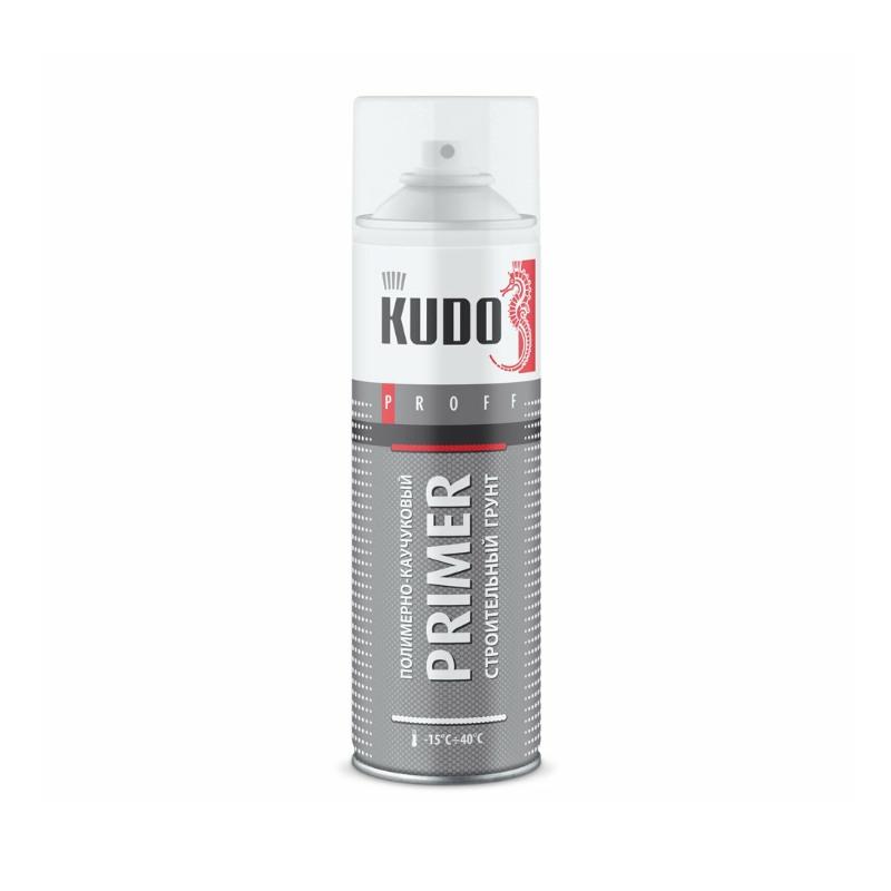 Праймер аэрозольный KUDO 650 мл